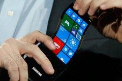 सैमसंग ला रहा है, फोल्डेबल स्क्रीन वाला स्मार्टफोन