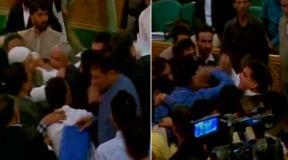 JK: बीजेपी विधायकों ने बीफ पार्टी देने वाले MLA को पीटा
