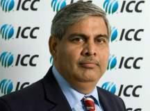 आईसीसी के निर्विरोध पहले स्वतंत्र चेयरमैन चुने गए शशांक मनोहर