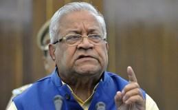 असम के राज्यपाल बोले 'हिन्दुस्तान हिन्दुओं के लिए'