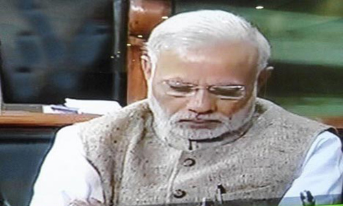 pm-narendra-modi-sleeping