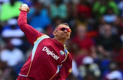 ICC ने वेस्ट इंडीज के सुनील नारायण को किया सस्पेंड