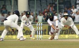 टीम इंडिया ने दक्षिण अफ्रीका को 337 रन से हराया