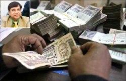 सारधा घोटाला : 100 करोड़ की संपत्ति जब्त