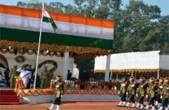 झारखंड में पहली बार महिला राज्यपाल ने झंडा फहराया
