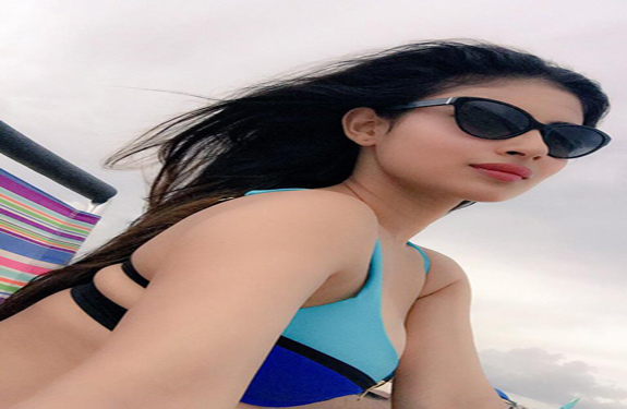 Mouni Roy Bikini Pic