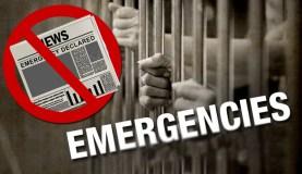 फिर आपातकाल की दस्तक?