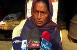 JNU: कन्हैया की माँ बोली- मैं आतंकवादी की मां नहीं हूं