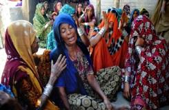 पाक: होली समारोह में जहरीली शराब पीने से 24 हिंदुओं की मौत
