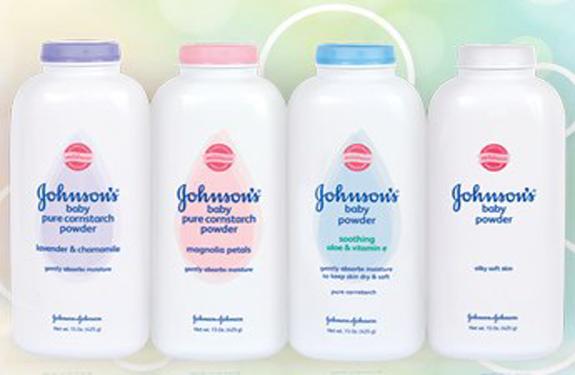 Johnsons-Baby-Powder