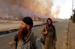 सीरिया में ISIS कमांडर 'उमर द चेचन'कीमौत
