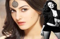 जीक्यू इंडिया ने दिखाया अमायरा का बोल्ड अंदाज़ !