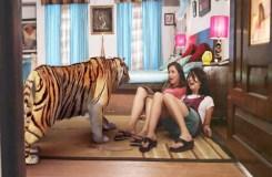 एक्शन एनीमेशन हिंदी फीचर फिल्म,'बिल्लू गेमर' मई में