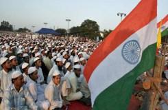 फतवा: 'भारत माता की जय','वंदे मातरम' दूर रहें मुसलमान