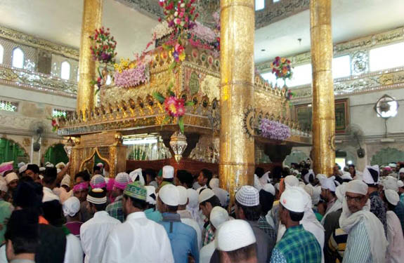 Taragad Dargah Hazrat Meera Syed Hussain photo