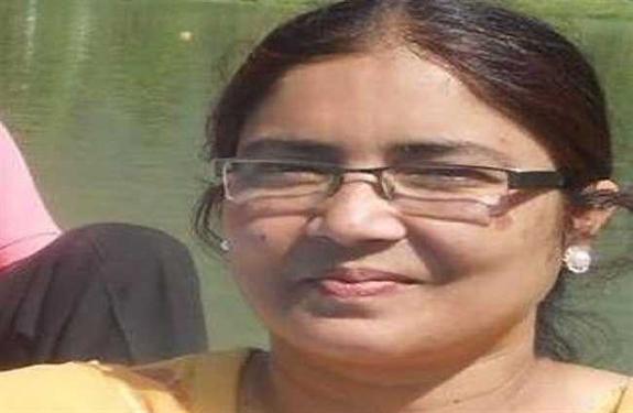 tanzil ahmed wife farzana kahtoon dies