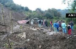 अरुणाचल प्रदेश के तवांग में भूस्खलन,16 लोगों की मौत
