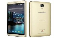 Panasonic 3GB रैम वाला स्मार्टफोन 8,990 रुपये में