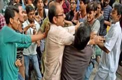 एबीवीपी की धमकी- JU छात्रों की टांगे काट देंगे !
