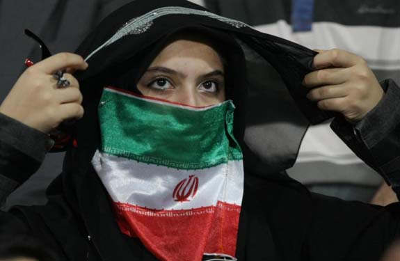 iran-headscarf