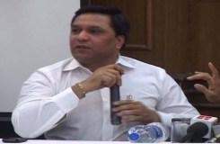 मंत्रालय का 'मुस्लिम विरोधी' सच बताने वाला पत्रकार अरेस्ट