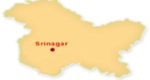 srinagar-map
