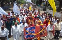 दलितों को पुजारी बनाने का विरोध, ब्राम्हणो ने भरी हुंकार