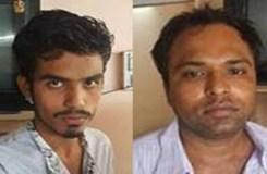 भोपाल एसिड अटैक: जीजा निकला आरोपी, दो गिरफ्तार