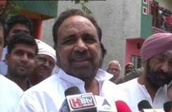 MP : शिवराज के मंत्री का आरक्षण पर बड़ा बयान