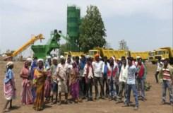 सीएम शिवराज का 'खास' कर रहा किसानों को प्रताड़ित