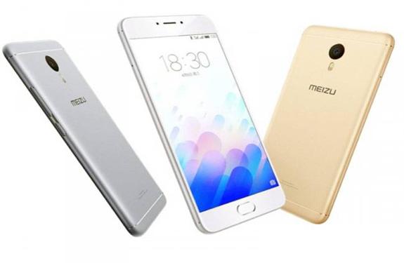 meizu-m3-colage smartphone