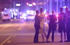 ऑरलैंडो नाइटक्लब में फायरिंग, 50 मरे, हमलावर IS आतंकी