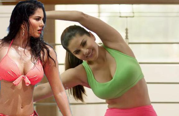 porn Star Sunny Leone