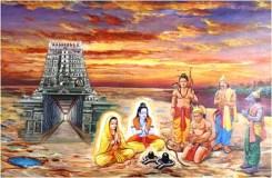 जानिए: क्यों स्थापित करवाया रामेश्वरम ज्योतिर्लिंग