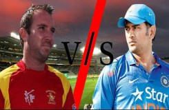IND vs ZIM: भारत और जिम्बाब्वे आमने-सामने भिड़त