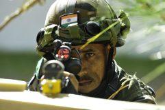 जम्मू-कश्मीर : आतंकी हमले का खतरा, हाई अलर्ट पर थल और वायुसेना