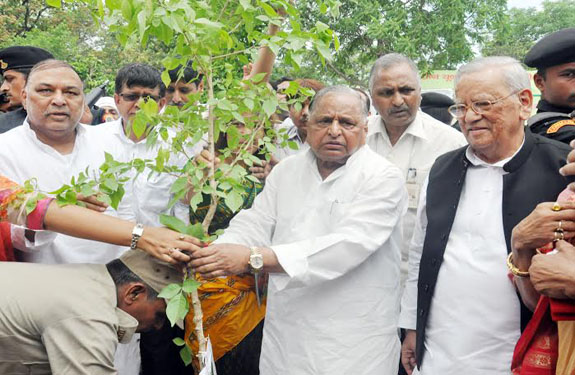 Mulayam Singh Yadav Latest News