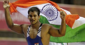 Rio Olympics, wrestler Narsingh Yadav, doping test, failed, India, Sports,