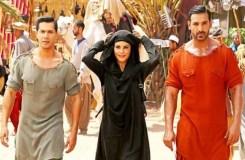 फिल्म 'Dishoom' पर पाकिस्तान में  ढिशूम !