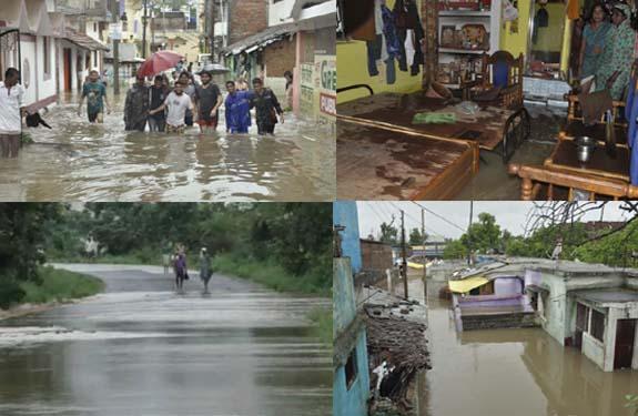 mandla Weather News In Hindi