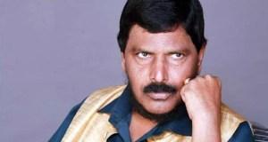 ramdas-story-Protect cow, human, defense, NDA, Minister, Ramdas Athavale, Narendra Modi, Mayawati, BJP, BSP