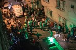तुर्की: शादी समारोह में हुआ बम विस्फोट, 30 की मौत