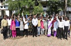 मंडला: 25 छात्रों का AIPMT में हुआ चयन