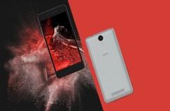स्वदेशी कंपनी का नया सस्ता स्मार्टफोन Intex Cloud Tread