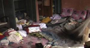 Khandwa, Advocate Home Robbery News