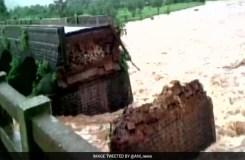 मुंबई-गोवा हाईवे पुल हादसा: न्यायिक जांच के आदेश