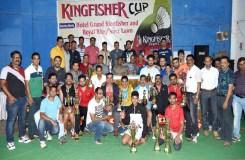 किंगफिशर कप में पलाश को मिली दोहरी सफलता