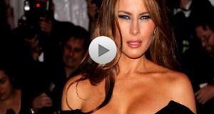 nude photos of Trump's wife Melania Trump