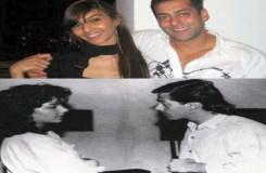 सलमान खान की पहली गर्लफ्रेंड कैसी दिखती है !
