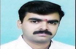 सुमित कलसी राजस्थान के प्रदेश सचिव नियुक्त